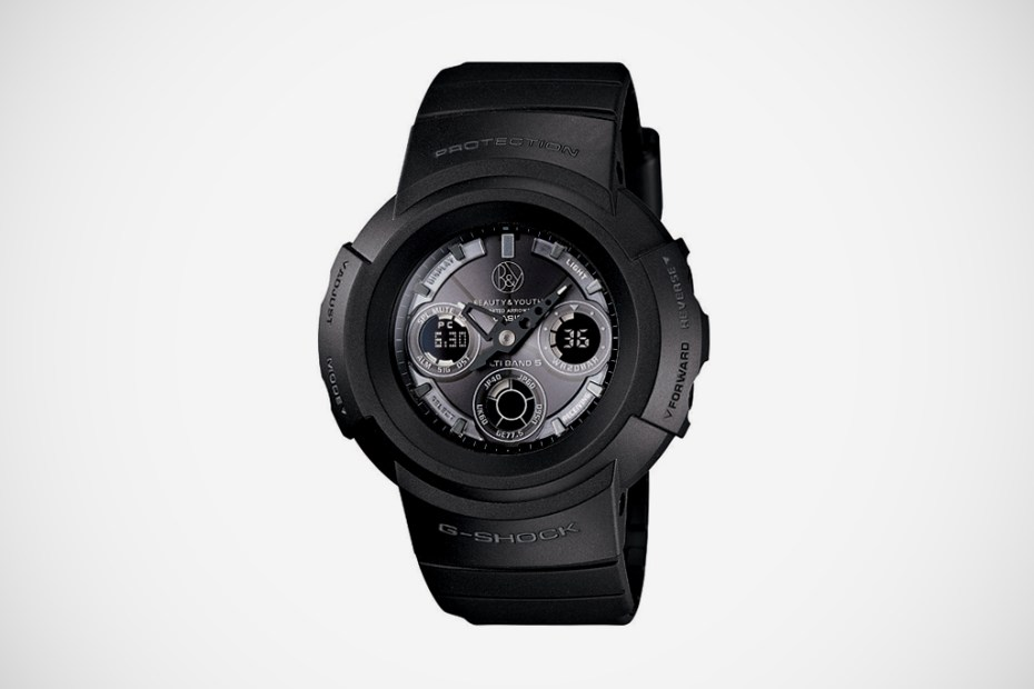 Image of Beauty & Youth x Casio G-Shock AWG500