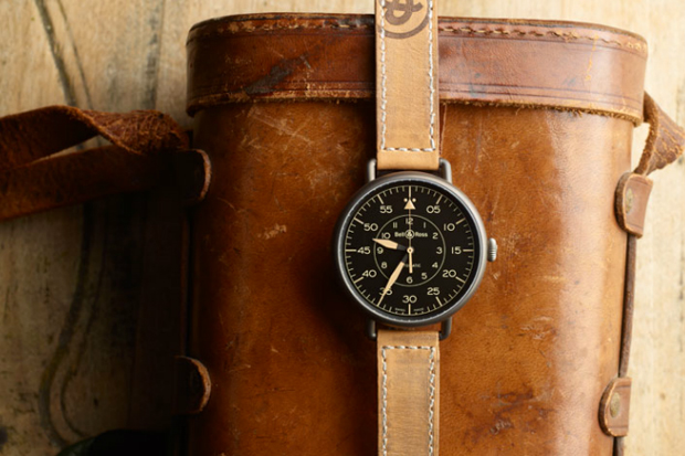 Image of Bell & Ross WW1-92 Heritage