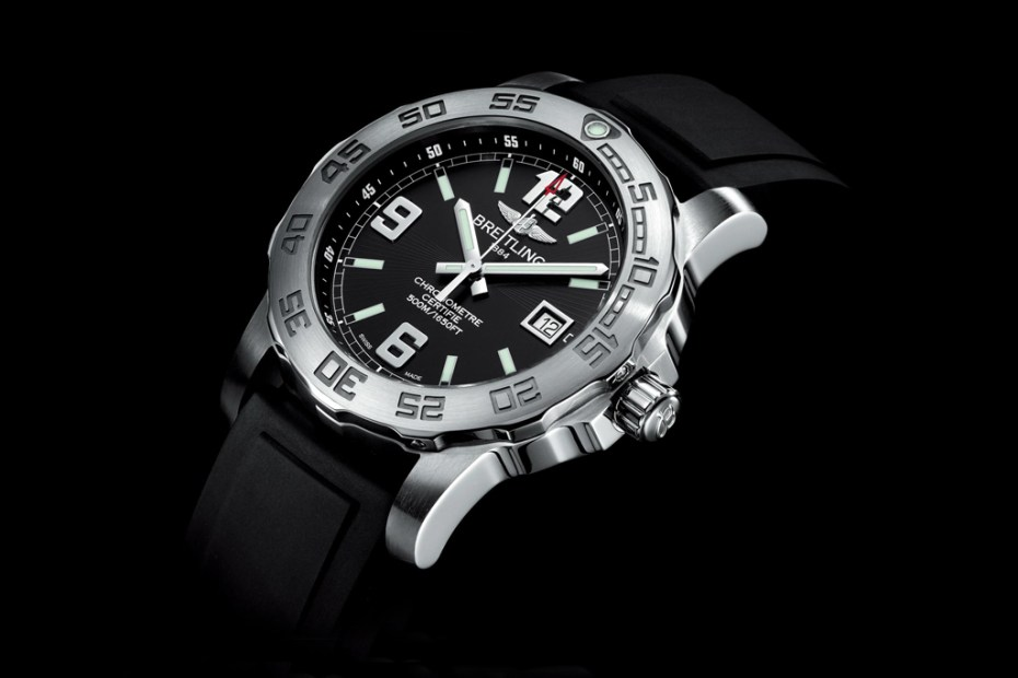 Image of Breitling New Colt 44mm Series