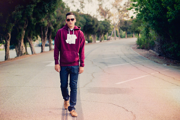 Image of Bricksworth Presents: 2011 Fall/Winter Lookbook