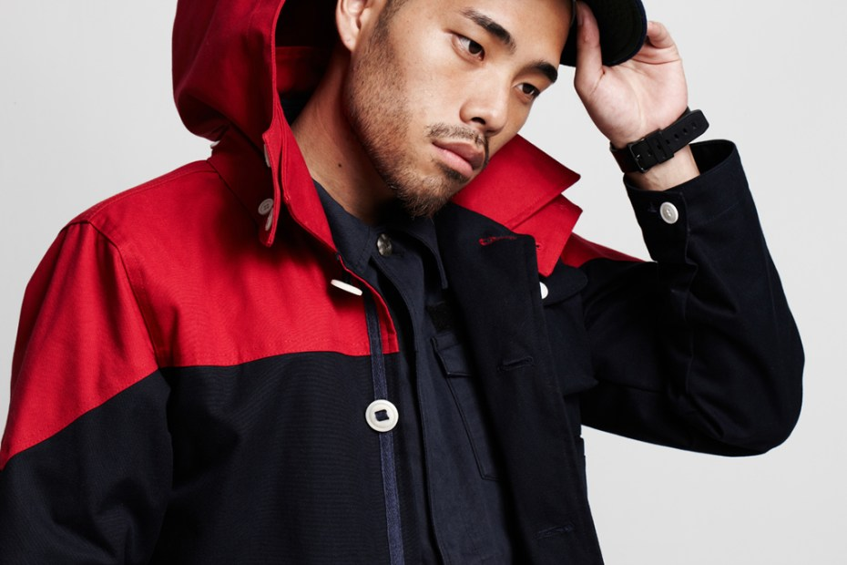 Image of Buried Alive 2011 Fall/Winter Lookbook
