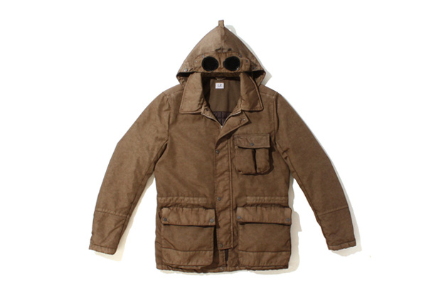 Image of C.P. Company 2011 Fall/Winter Goggle Collection