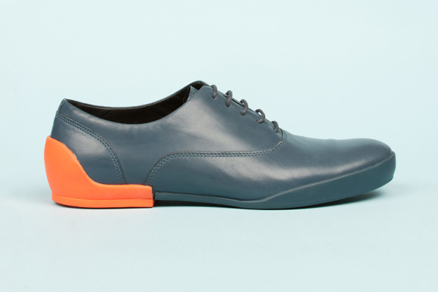 Image of Romain Kremer x Camper Oxford Sneaker