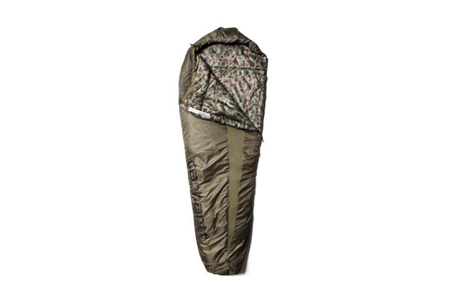 Image of Carhartt x SALEWA Sleeping Bag