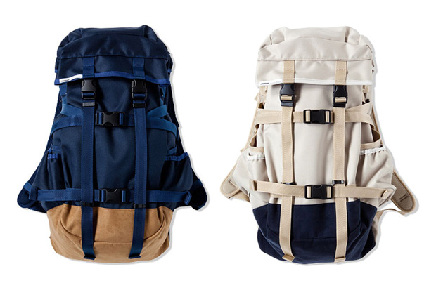 Image of CASH CA x immun. Backpack