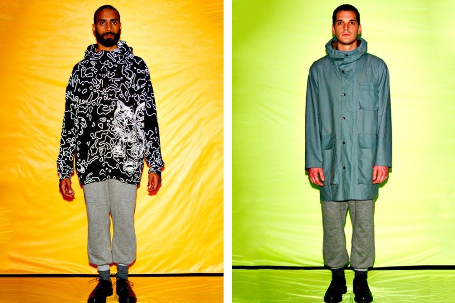 Image of Christopher Raeburn 2011 Spring/Summer Collection