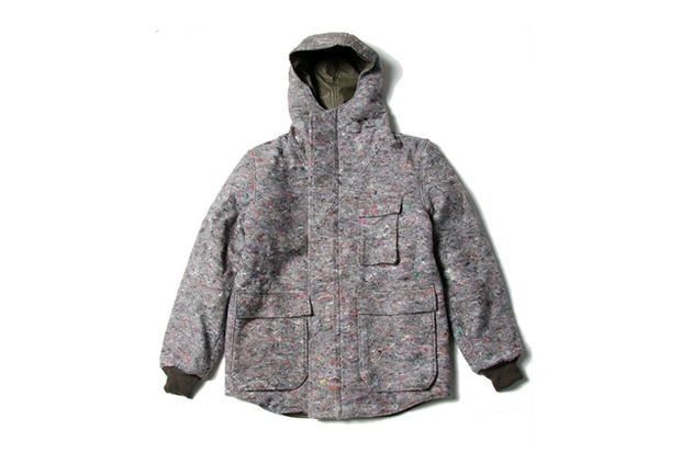 Image of Christopher Raeburn Reversible Jacket