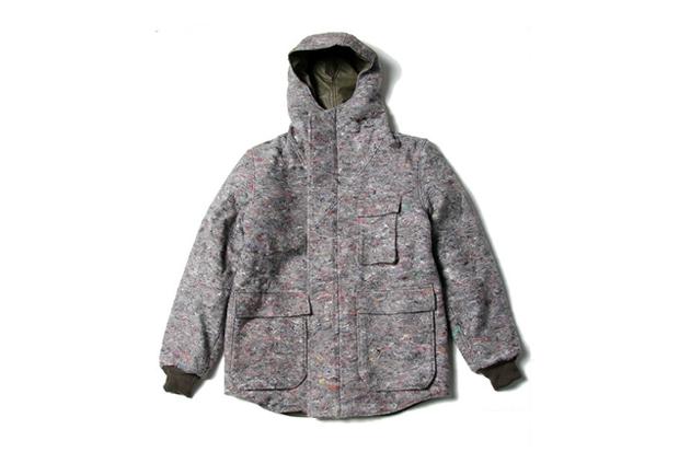 Image of Christopher Raeburn Reversible Jacket