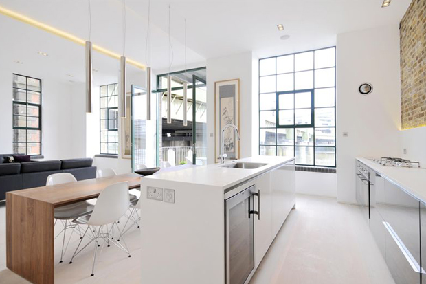 Image of Clink Street Apartment by Chiara Ferrari