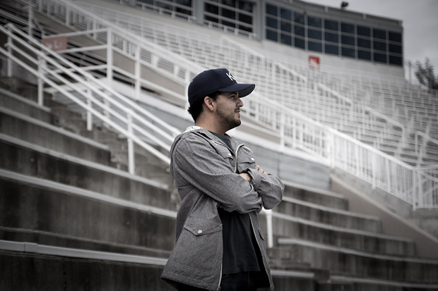 Image of Streetsnaps: Coach Riggins