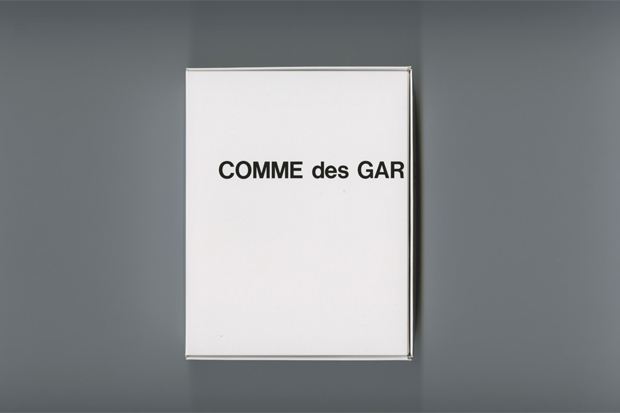 Image of COMME des GARCONS New Perfume Preview