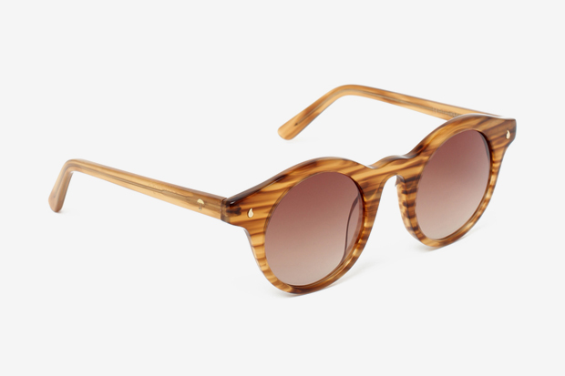 Image of Contego The Bellow Sunglasses