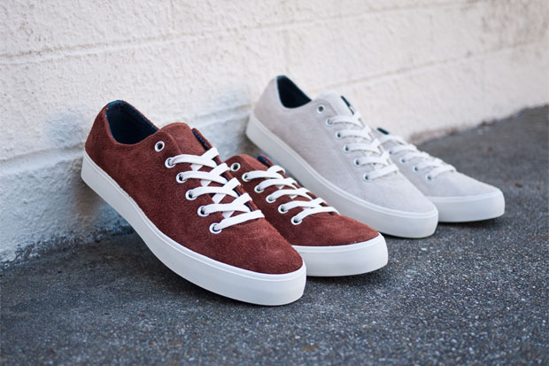 Image of Converse First String 2011 Fall Straight Shooter