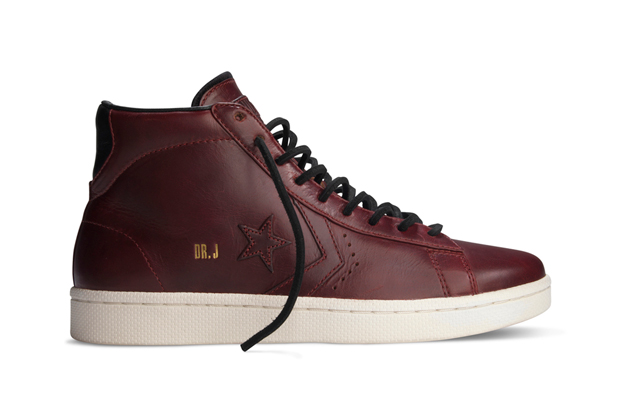 Image of Converse First String Dr. J Pro Leather Horween