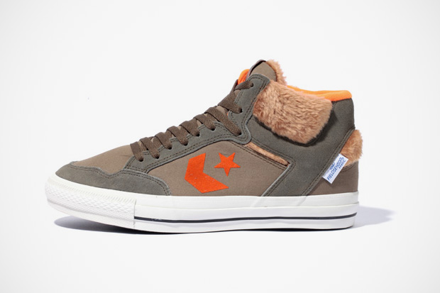 Image of Converse Weapon Street FSR HI