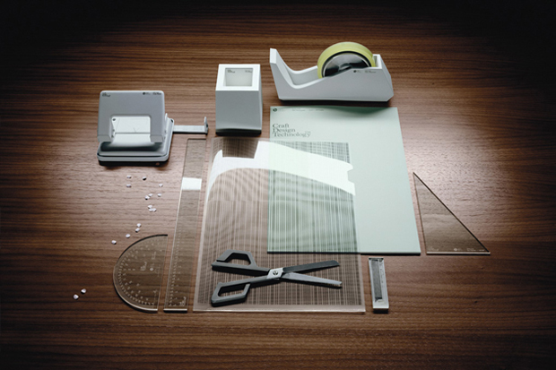 Image of Craft Design Techonology: The Modern Desk Tool