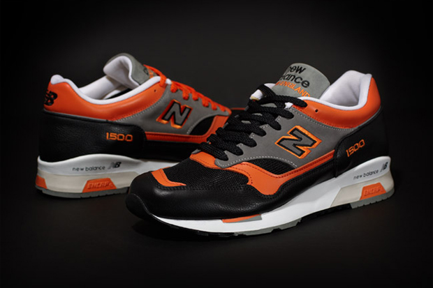 "Image of Crooked Tongues x New Balance 1500 ""Made in England"""