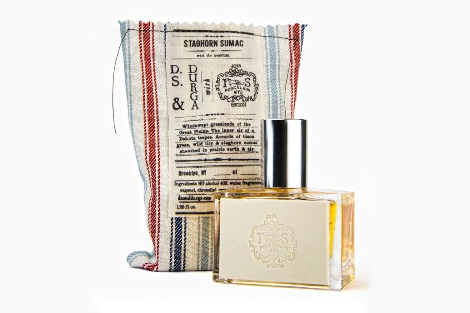 Image of D.S. Durgas x JOYA Eau de Parfum