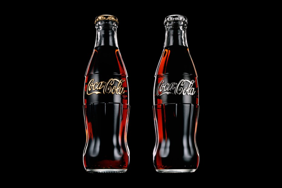 Image of Daft Punk x Coca-Cola Limited Edition Box Set