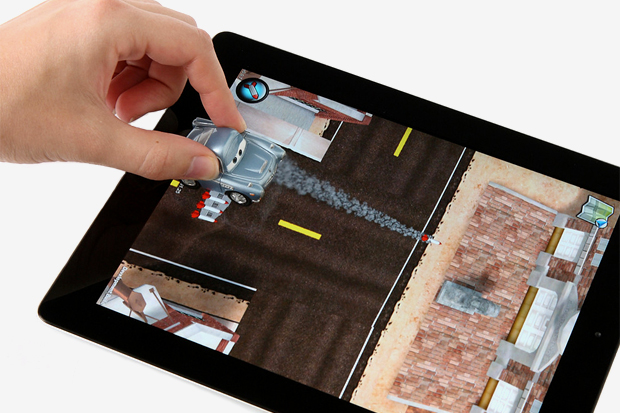 Image of Disney AppMATes Interactive iPad App