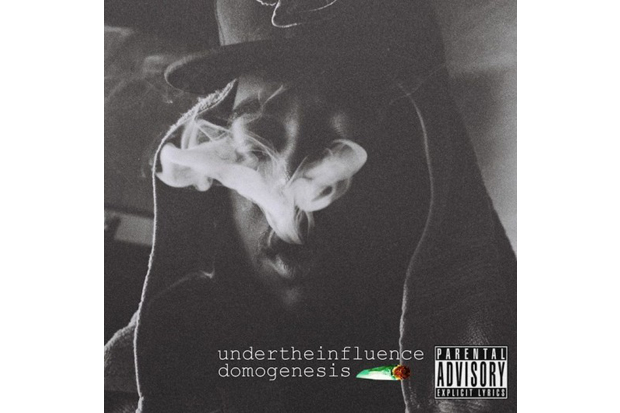 Image of Domo Genesis - Under The Influence (Mixtape)