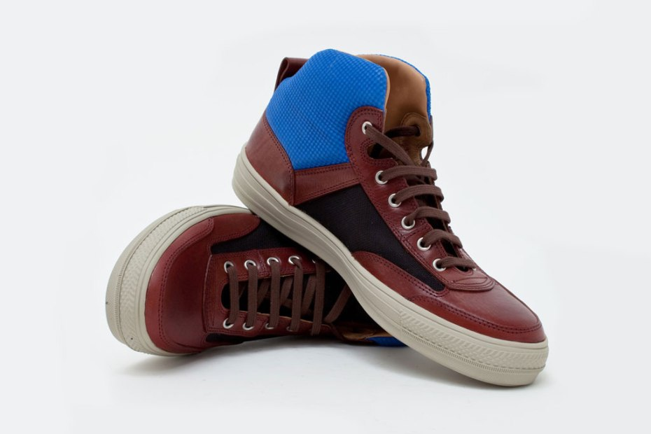 Image of Dries Van Noten 2011 Fall/Winter Sneaker