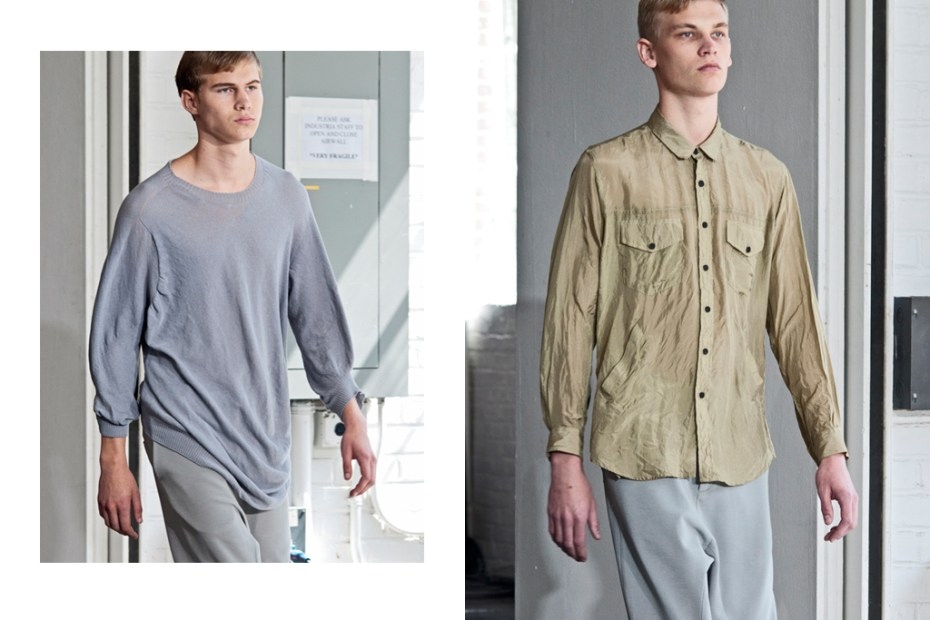 Image of Duckie Brown 2012 Spring/Summer Collection