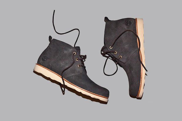 Image of Dunderdon x Timberland Boots