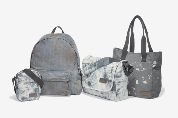 Image of Eastpak Denim Lab Collection