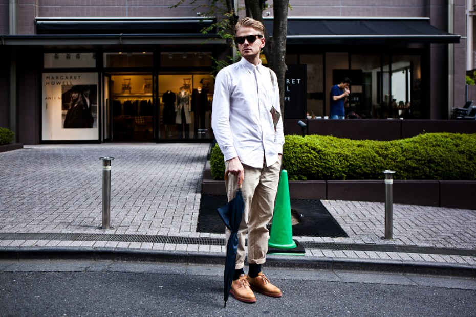 Image of Streetsnaps: Effortless