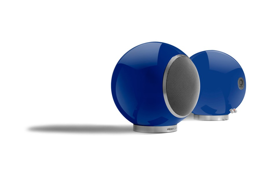 Image of Elipson x colette Planet L Speaker