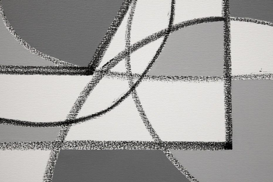 """Image of Eric Haze """"New Mathematics"""" Exhibition @ Known Gallery Recap"""