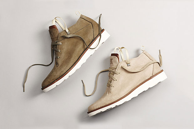 Image of FEIT 2011 Fall/Winter Stitchdown