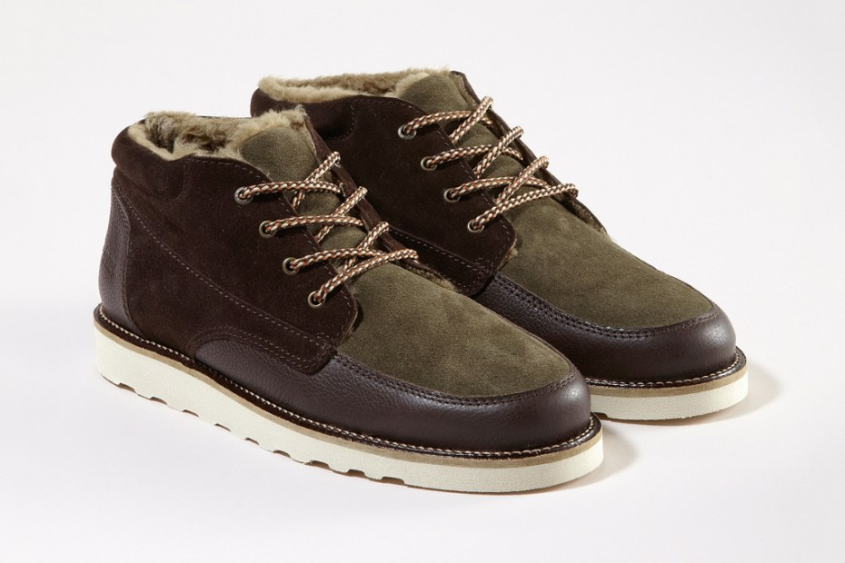 Image of frontlineshop x Pointer 25th Anniversary Barajas Mid-Trek