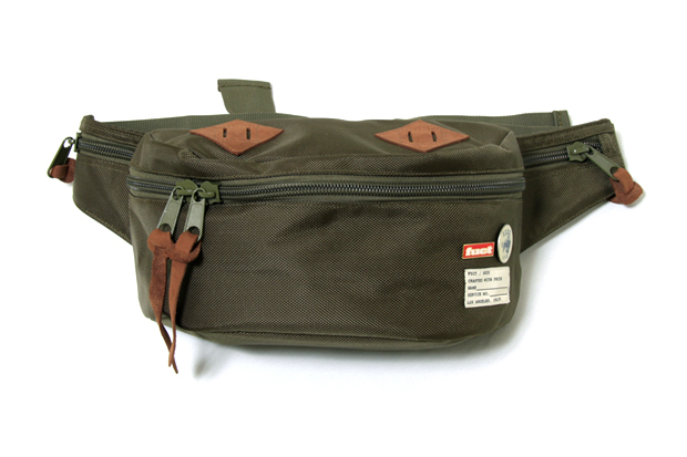 Image of FUCT SSDD 2011 Fall/Winter Waist Bags