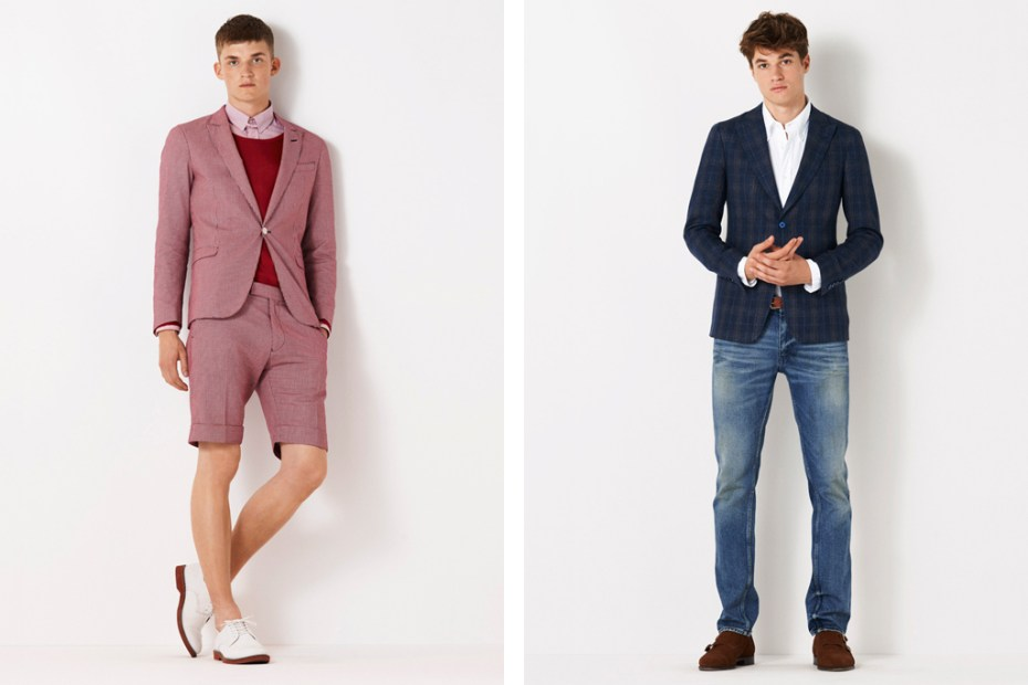 Image of GANT Rugger 2012 Spring/Summer Collection