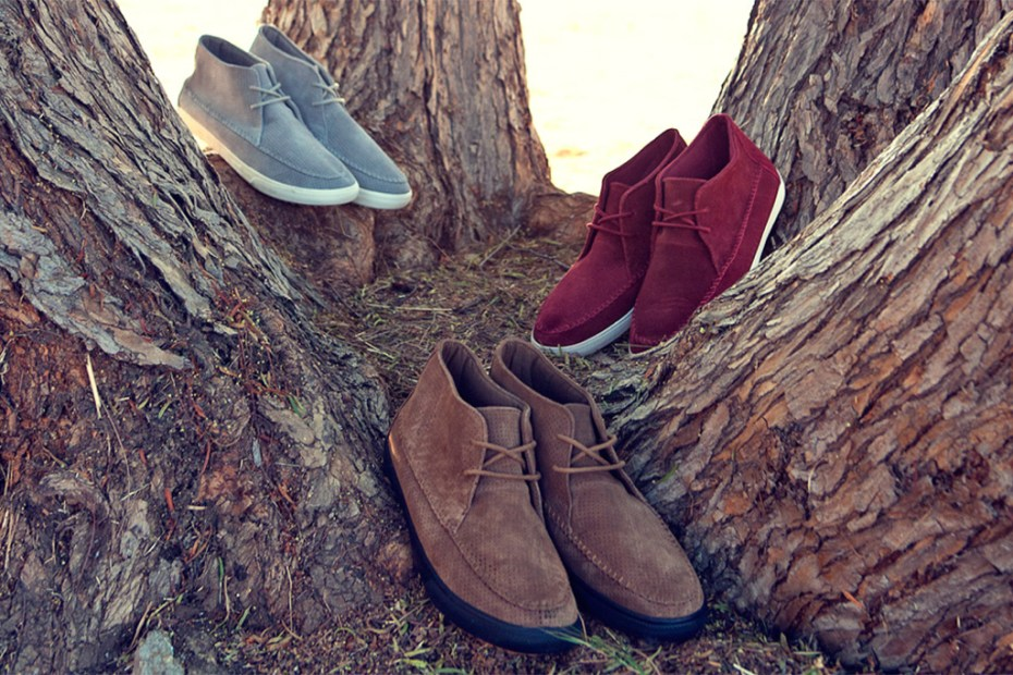 "Image of Generic Surplus 2011 Fall ""Apache"" Collection"