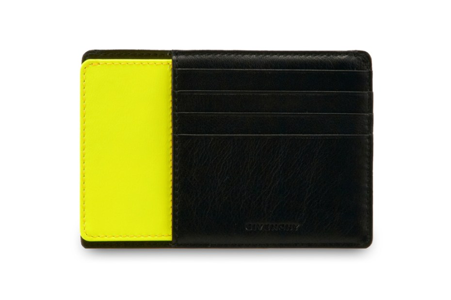 Image of Givenchy 2011 Fall Leather Goods