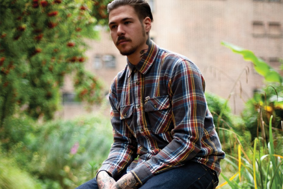Image of Goodhood: Carhartt 2011 Fall/Winter Collection Lookbook