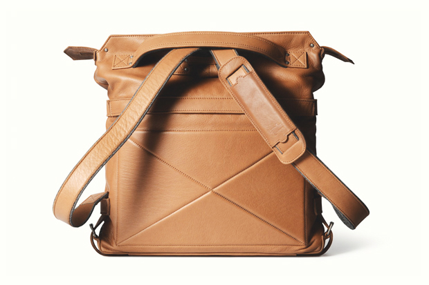 Image of hard graft Back2Back Rucksack