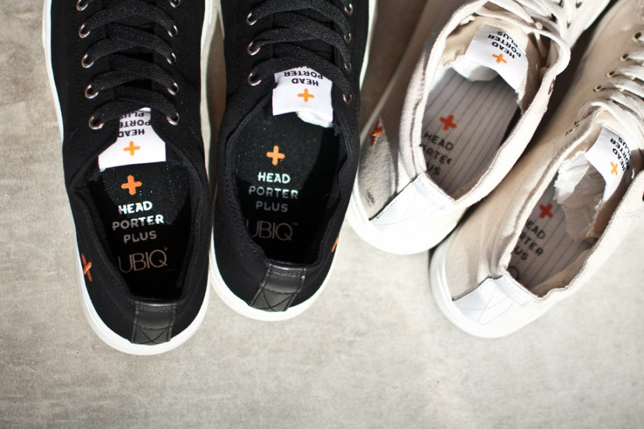 Image of Head Porter Plus x UBIQ 2011 Standard Collection
