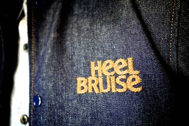 Image of Heel Bruise 2011 Fall Collection