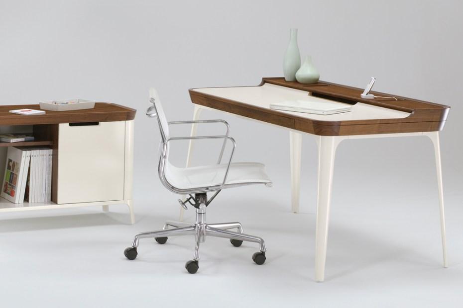 Image of Herman Miller Airia Desk