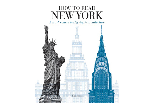 Image of How to Read New York: A Crash Course in Big Apple Architecture