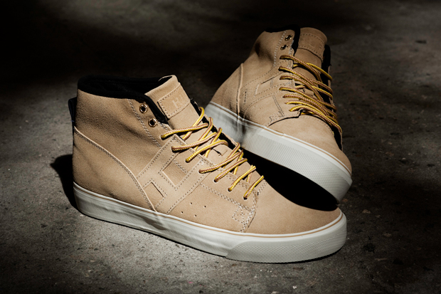 Image of HUF Footwear 2011 Fall Delivery Two