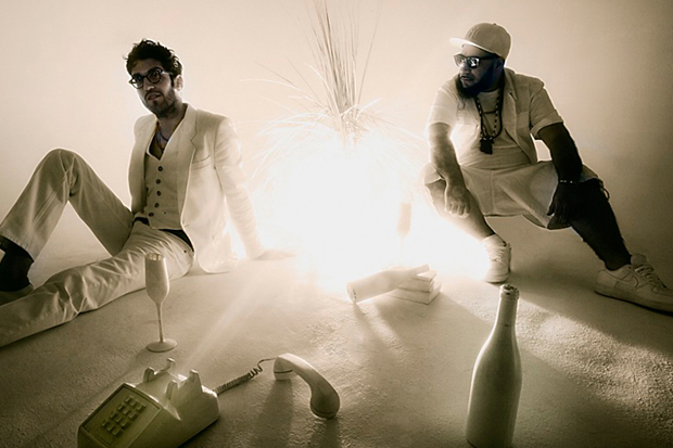 Image of Hypetrak: Chromeo - When the Curtain Falls