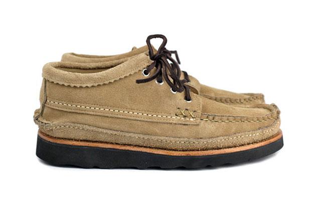 Image of Inventory x Yuketen 2011 Fall/Winter Maine Guide Shoe