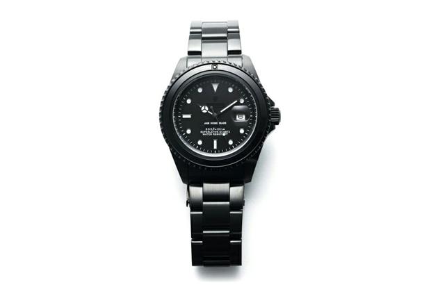 Image of JAM HOME MADE Jam Diamond Watch