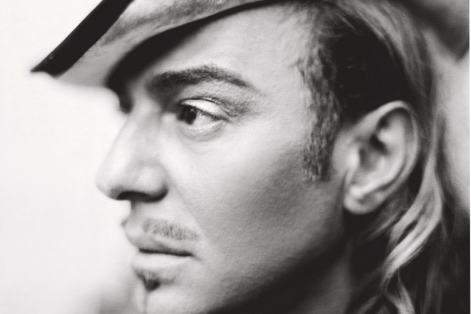 Image of John Galliano Found Guilty