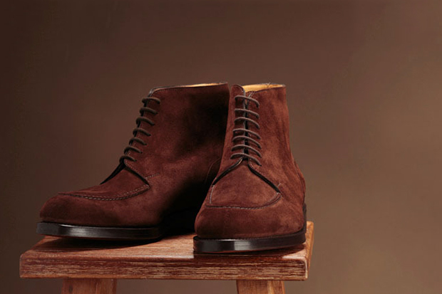 Image of John Lobb 2011 Fall/Winter Collection